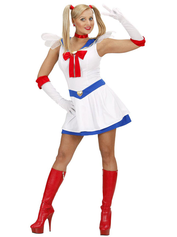D guisement manga sailor femme deguise toi achat de - Image femme manga ...