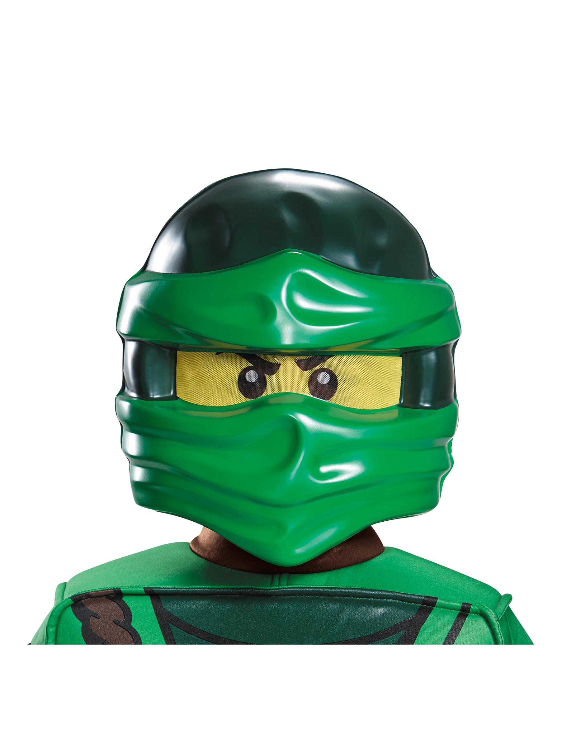 Masque Lloyd Ninjago® , LEGO® enfant