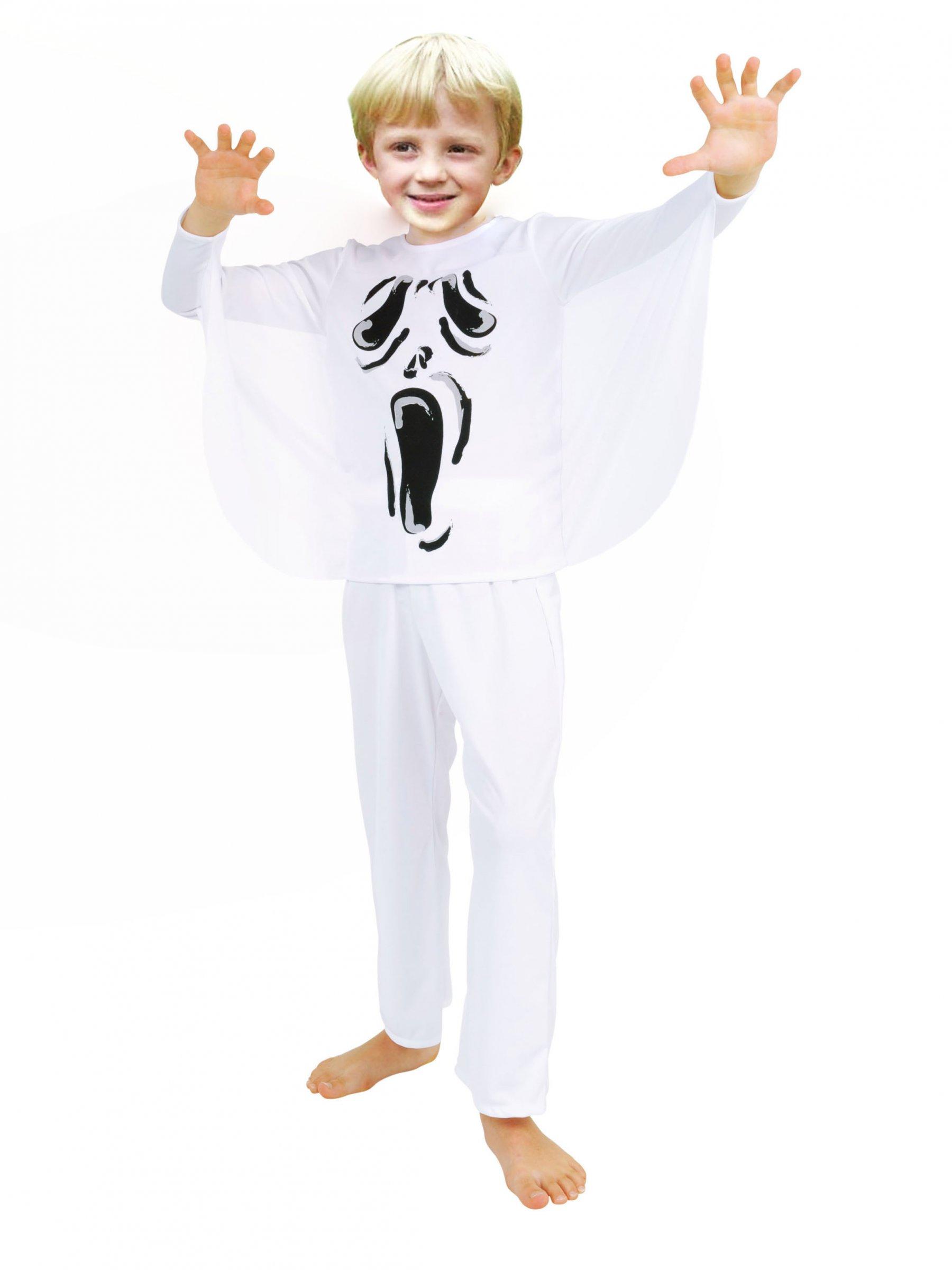 d guisement fant me hurlant enfant halloween deguise toi achat de d guisements enfants. Black Bedroom Furniture Sets. Home Design Ideas