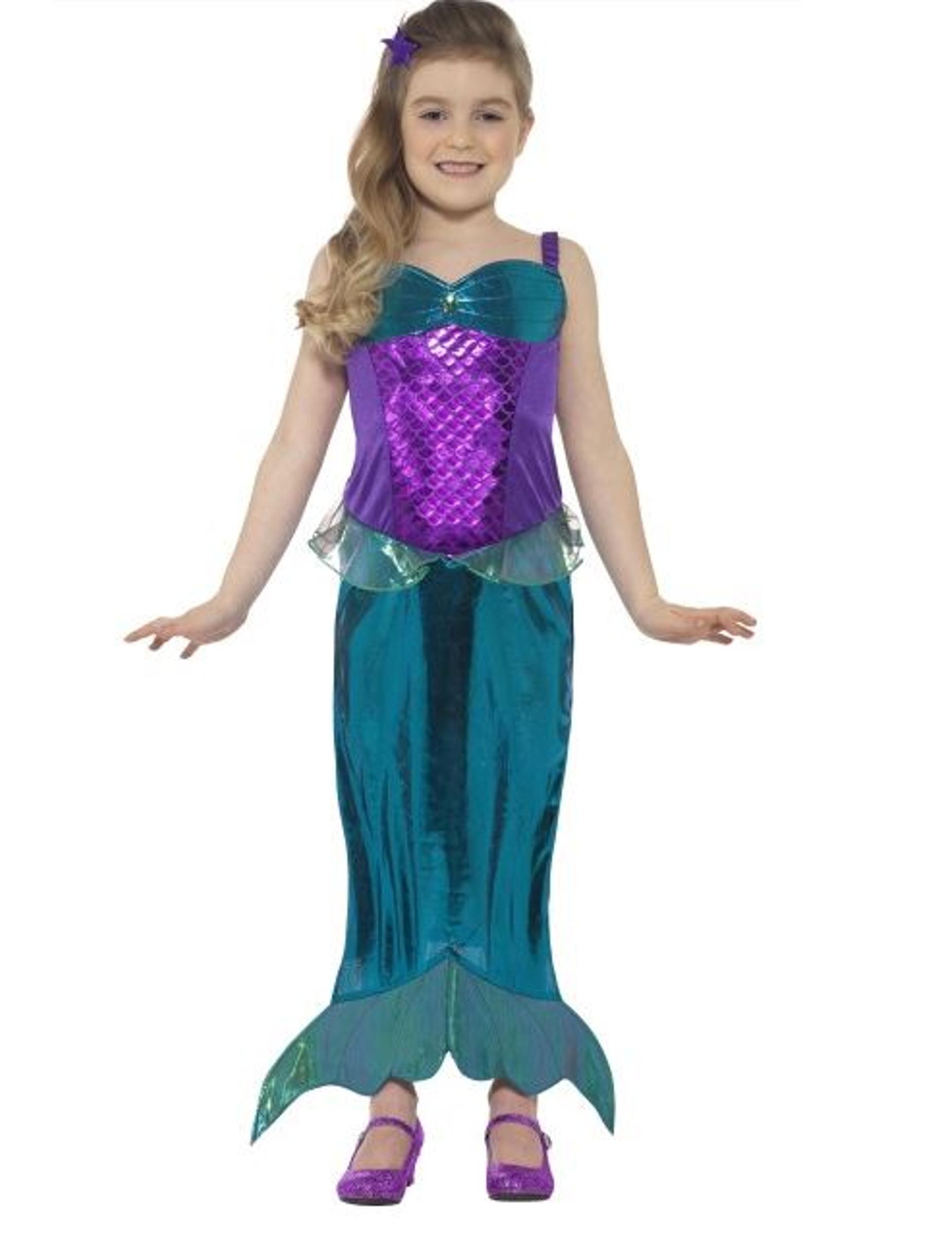 D guisement sir ne magique fille deguise toi achat de - Deguisement princesse a faire soi meme ...