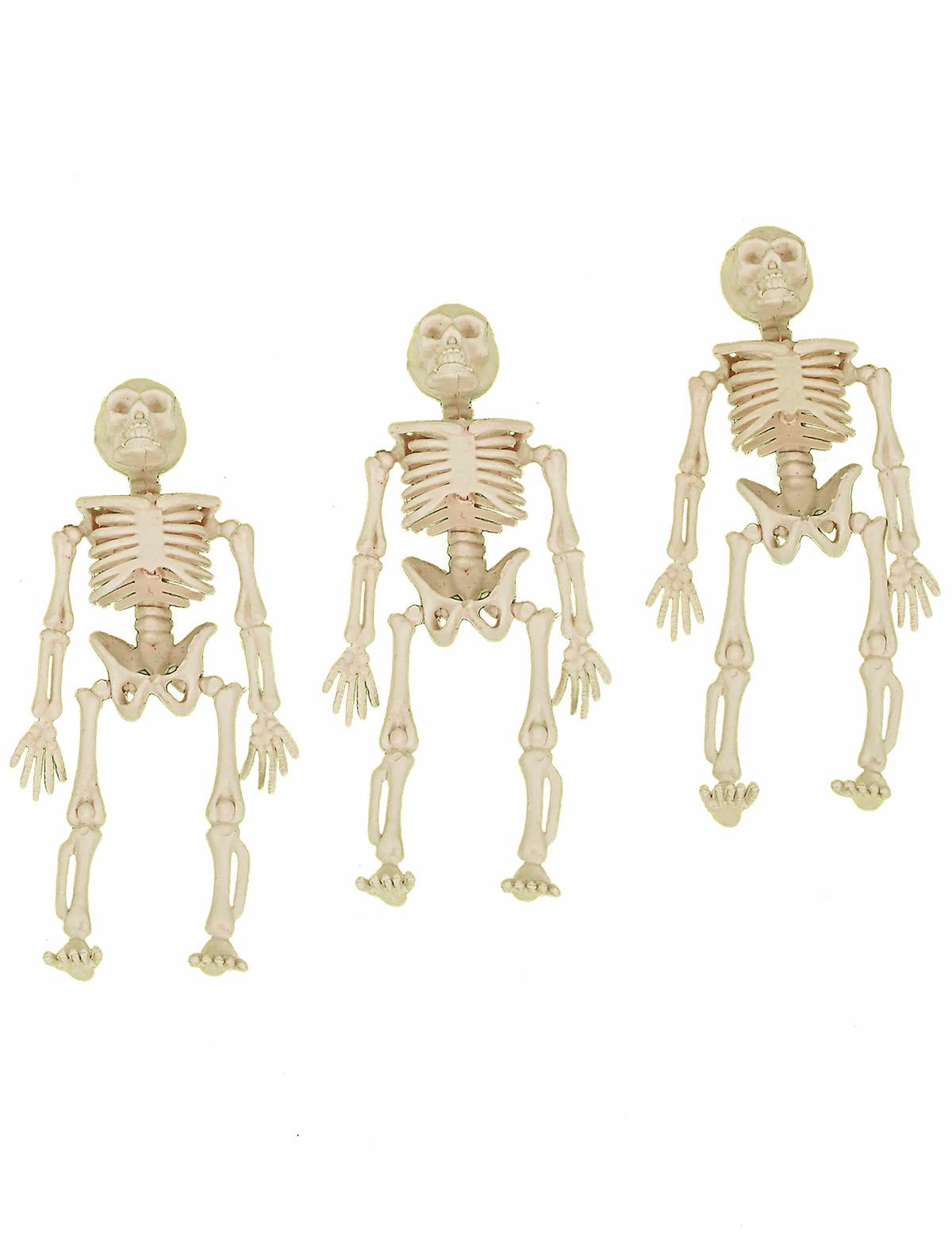 3 d corations suspendre squelettes deguise toi achat. Black Bedroom Furniture Sets. Home Design Ideas