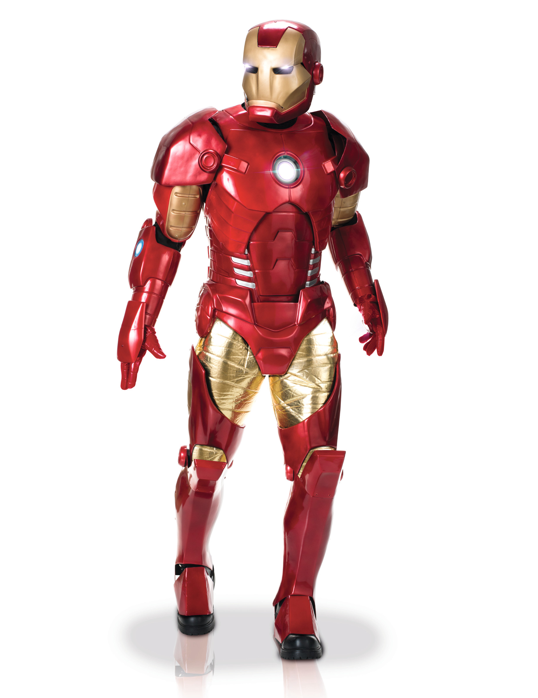 d guisement dition collector iron man adulte deguise. Black Bedroom Furniture Sets. Home Design Ideas