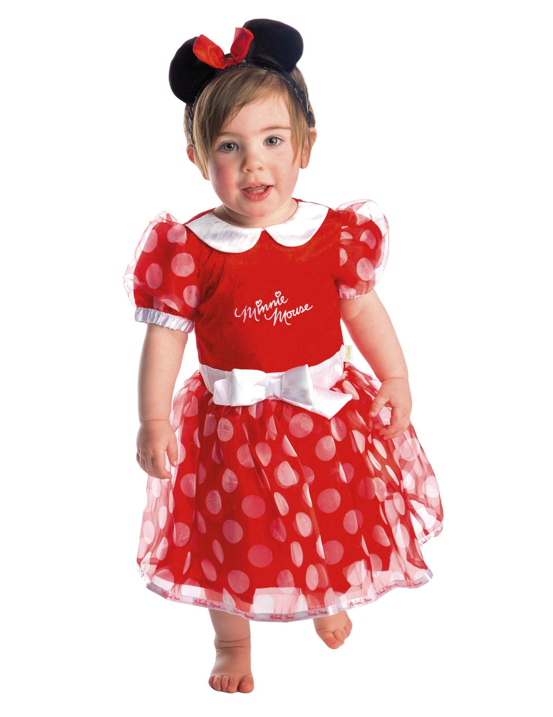 D guisement luxe minnie b b deguise toi achat de d guisements enfants - Image minnie bebe ...