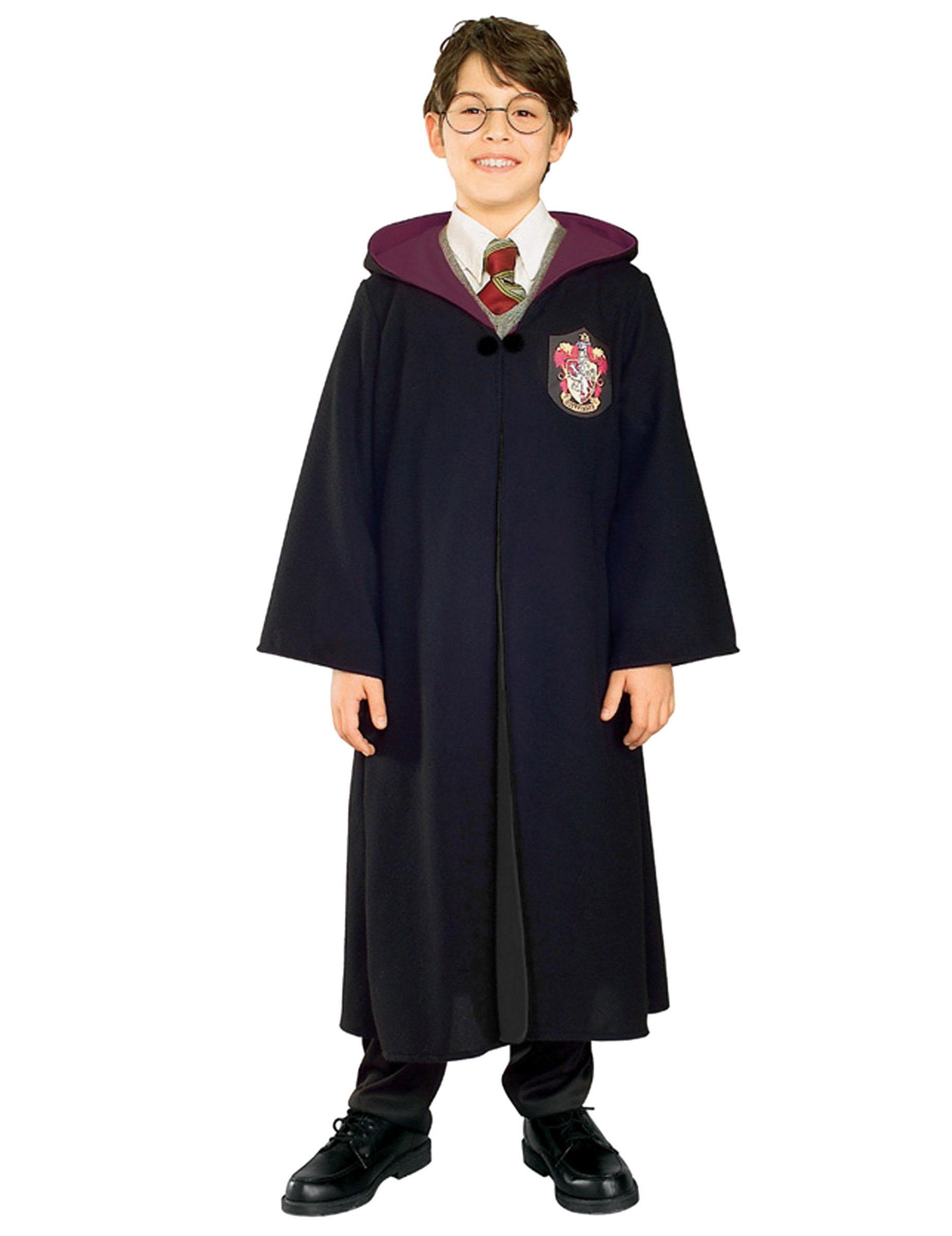 nouveau style une performance supérieure réputation fiable Déguisement luxe robe de sorcier Gryffondor Harry Potter™ enfant