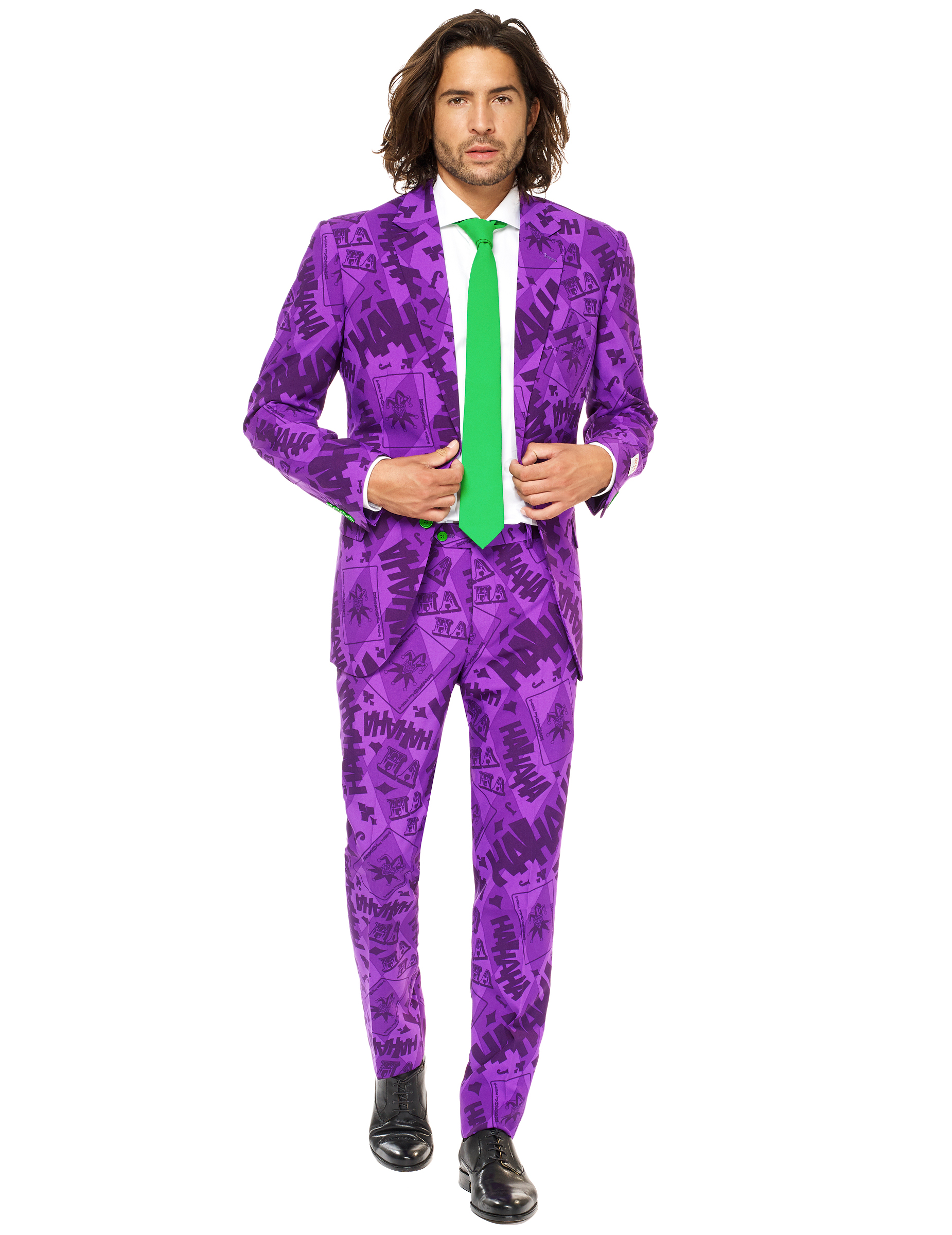 costume mr joker homme opposuits deguise toi achat de d guisements adultes. Black Bedroom Furniture Sets. Home Design Ideas