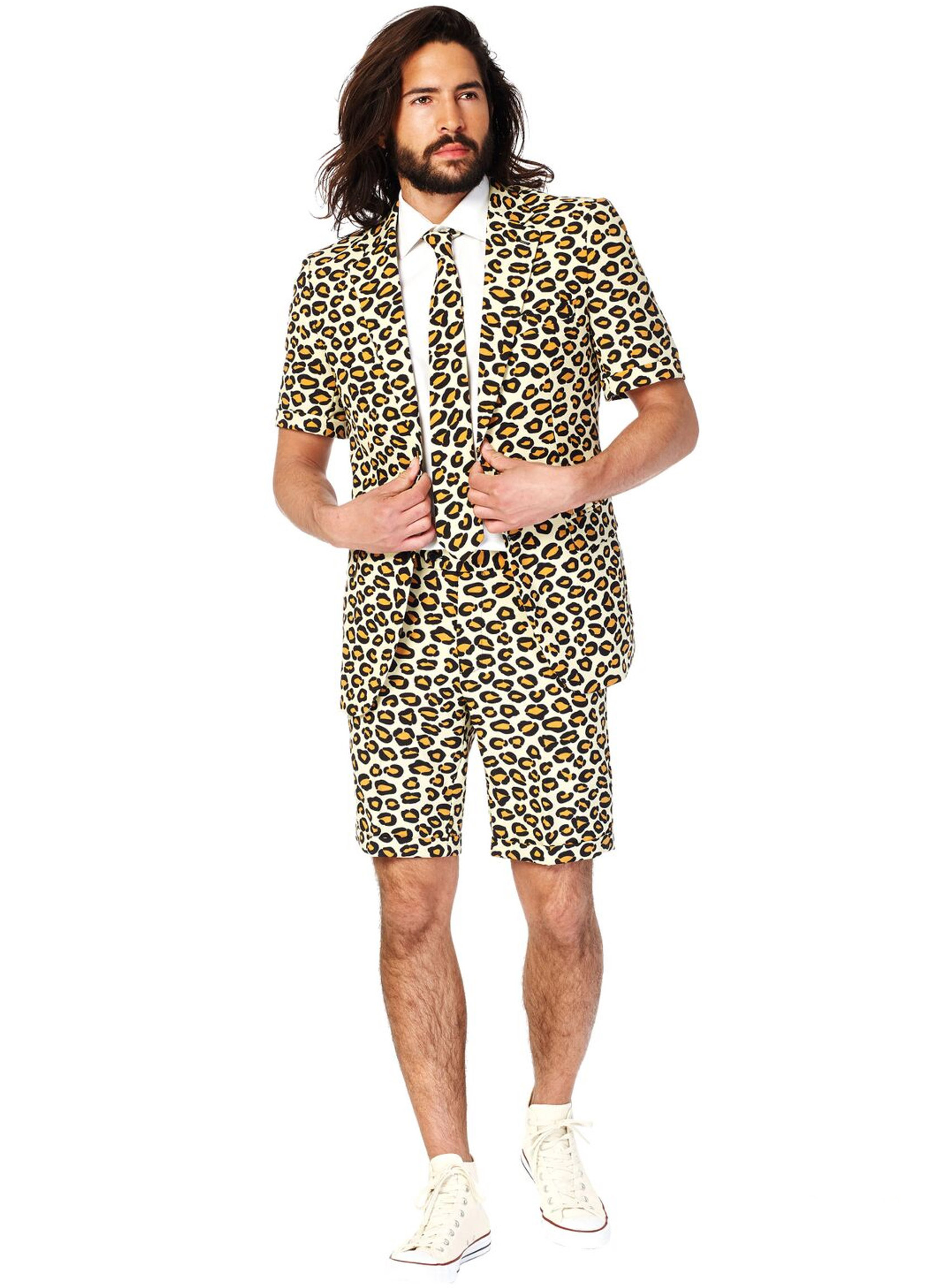 costume d 39 t mr jaguar homme opposuits deguise toi achat de d guisements adultes. Black Bedroom Furniture Sets. Home Design Ideas
