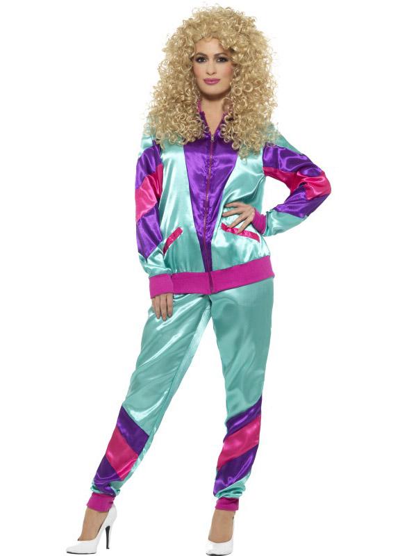 déguisements années 80, années 90 pour une soirée rétro de folie