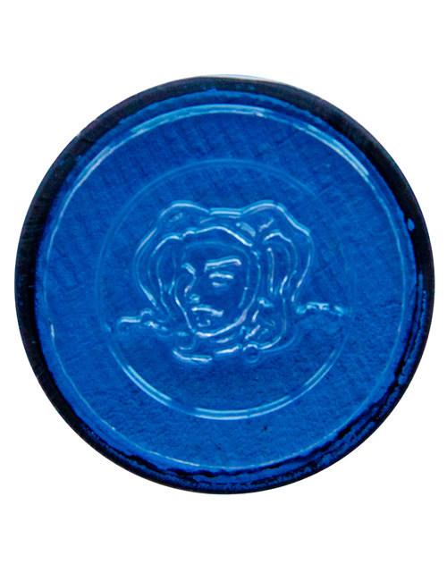 maquillage de couleur bleu lagon 3 5 ml deguise toi achat de maquillage. Black Bedroom Furniture Sets. Home Design Ideas