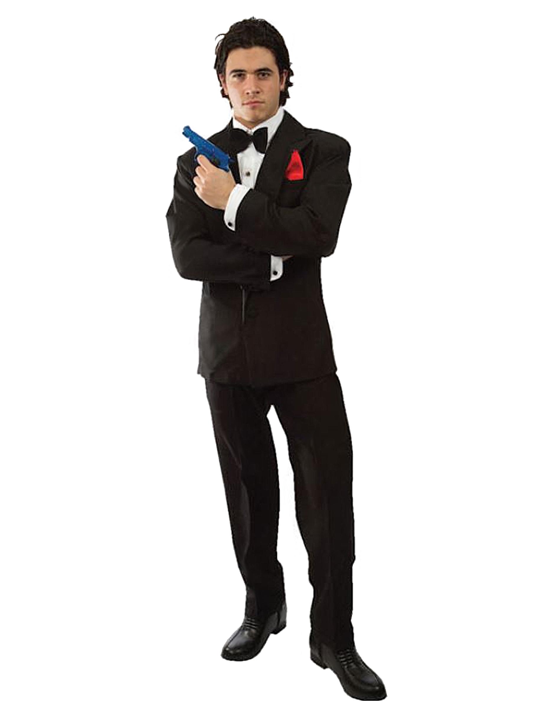 costume agent secret