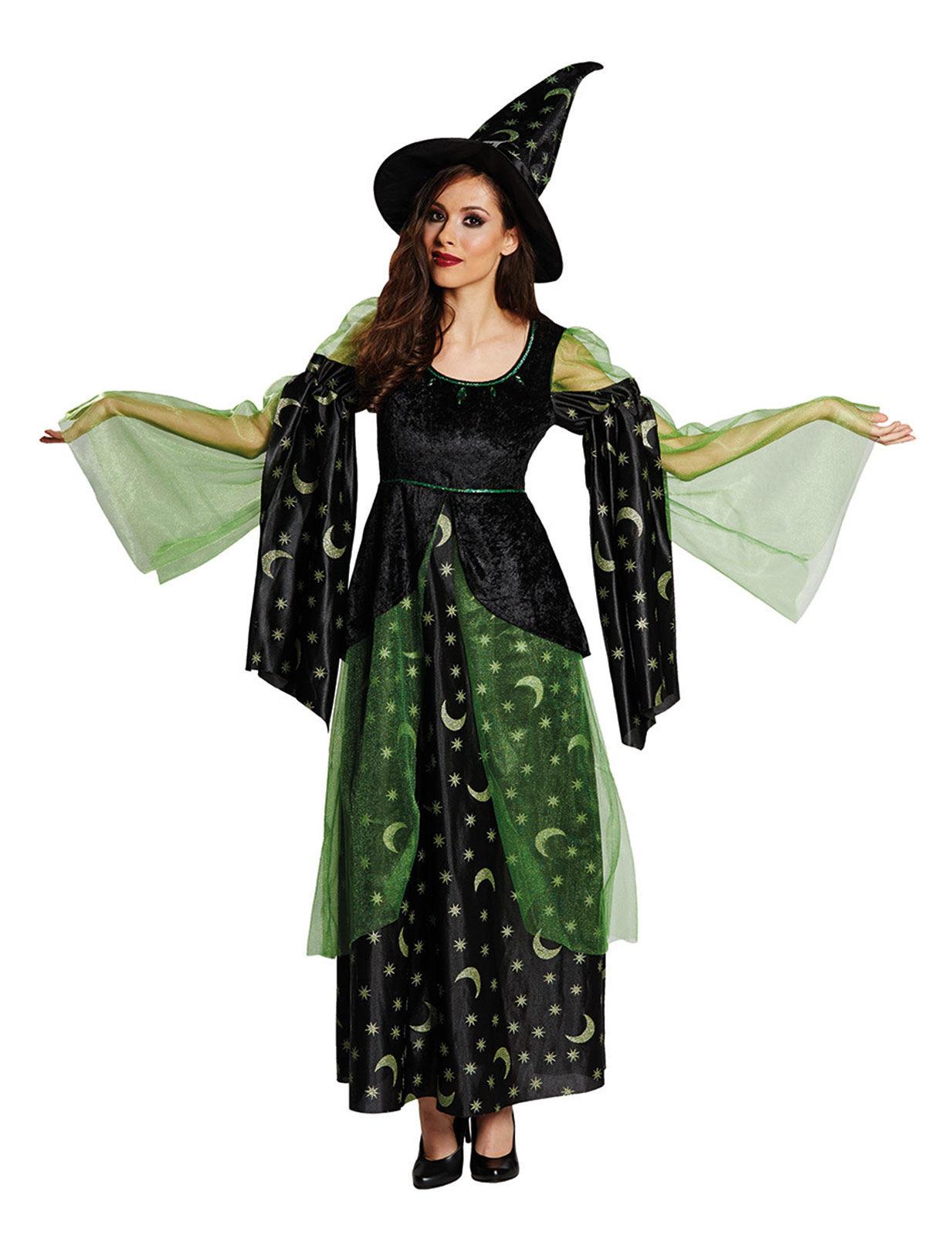 f5cb6e4e842 Déguisement sorcière voyante femme   Deguise-toi
