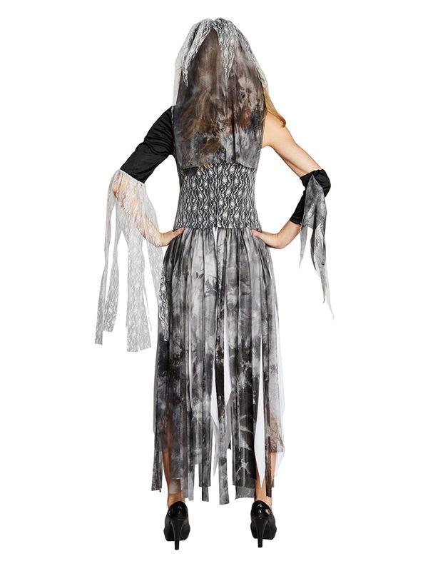 dguisement marie squelette halloween femme 1 - Squelette Halloween
