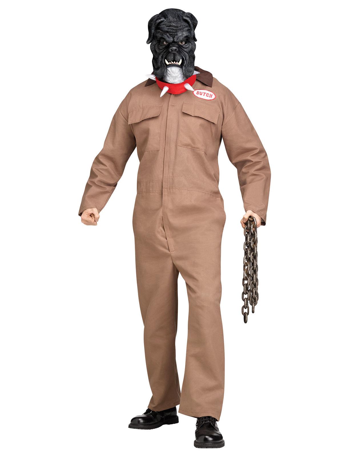 D guisement chien fou halloween adulte deguise toi achat de d guisements adultes - Deguisement halloween chien ...