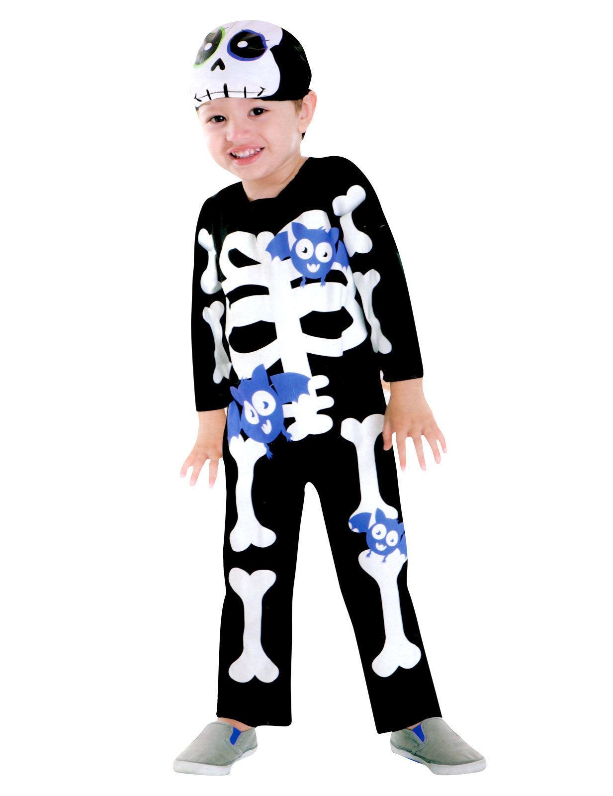 d guisement squelette chauves souris violettes enfant halloween deguise toi achat de. Black Bedroom Furniture Sets. Home Design Ideas