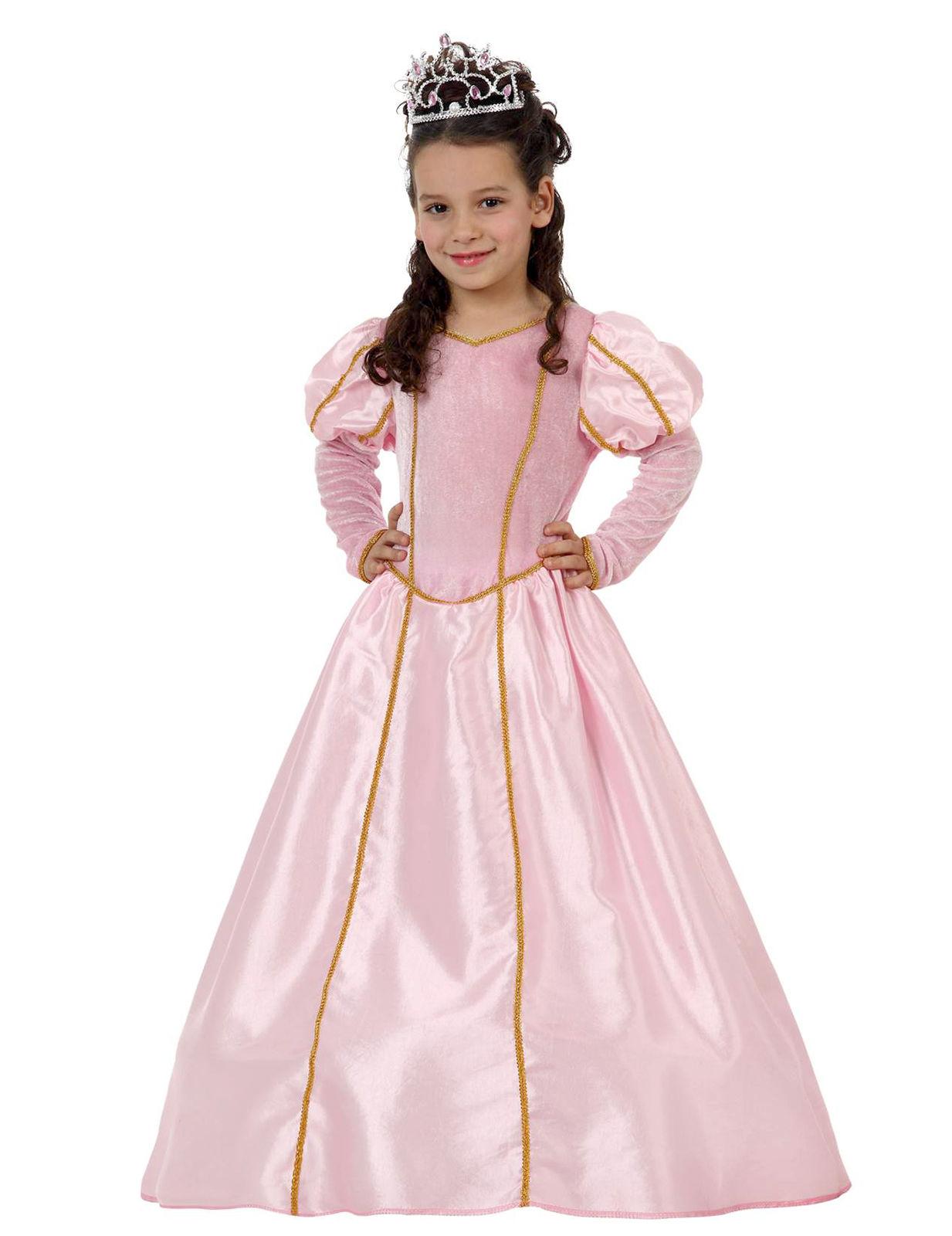 deb627a6acd338 Déguisement princesse enfant rose   Deguise-toi, achat de ...