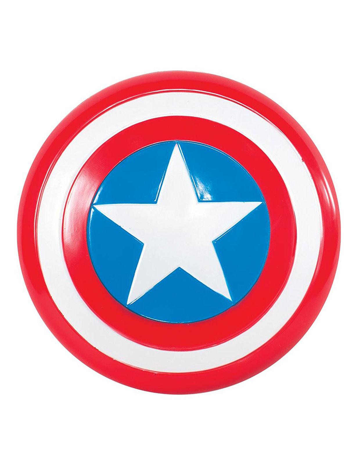 Bouclier captain america enfant deguise toi achat de accessoires - Captain america fille ...