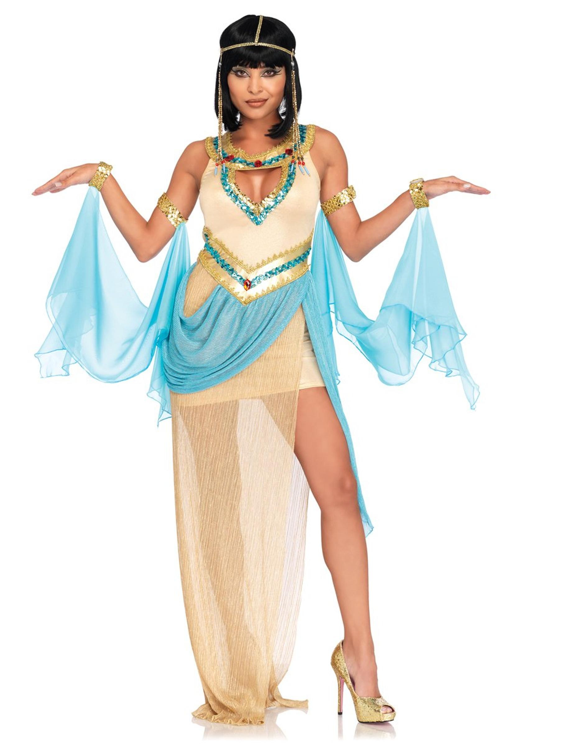 ce586d65b23 Déguisement reine égyptienne sexy femme   Deguise-toi