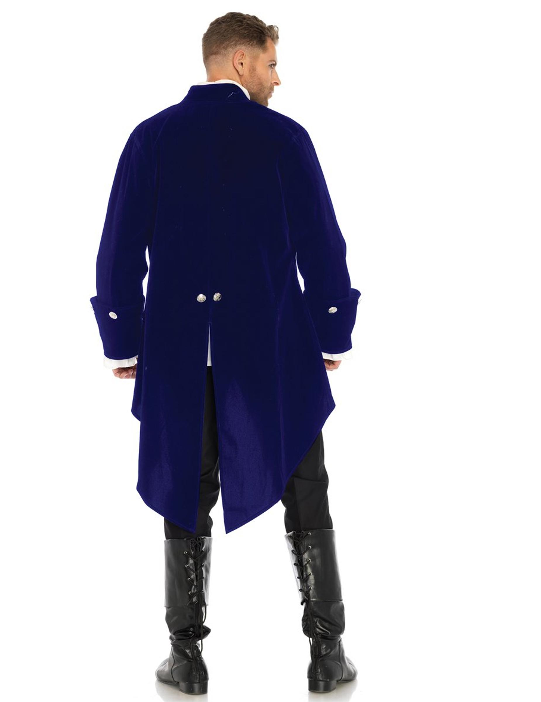 low priced 29907 47bf7 deguisement-veste-de-la-bete-luxe-homme 307066 1.jpg