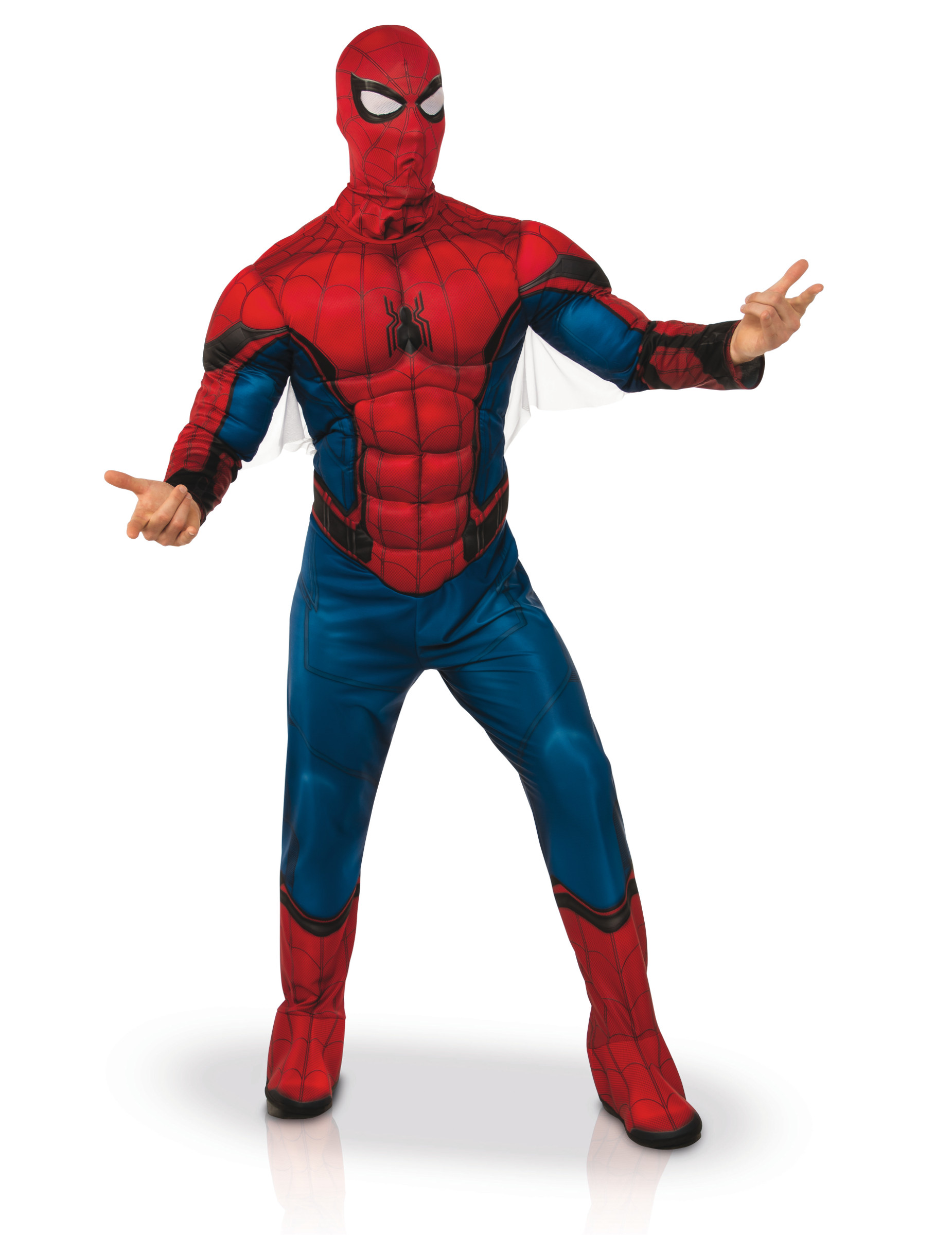 Déguisement luxe Spider,Man™ Homecoming adulte