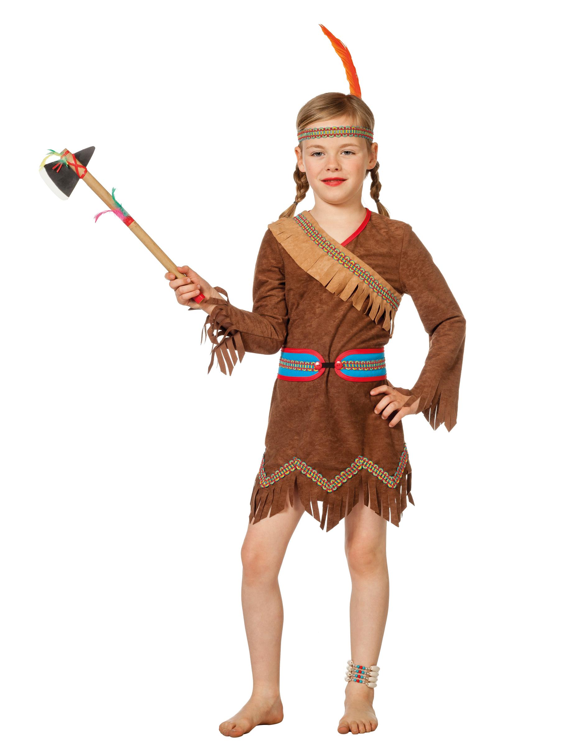 D guisement princesse indienne fille deguise toi achat de d guisements enfants - Deguisement fille princesse ...
