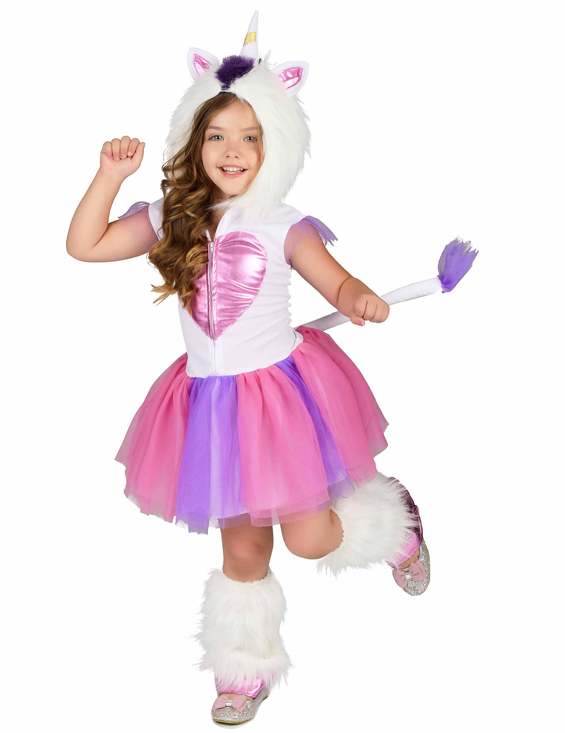d guisement princesse licorne fille deguise toi achat de d guisements enfants. Black Bedroom Furniture Sets. Home Design Ideas