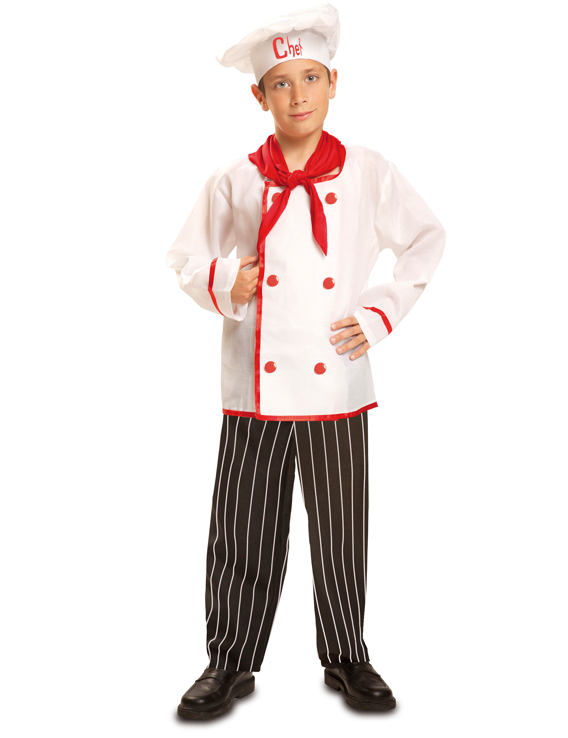 D guisement cuisinier gar on deguise toi achat de for Cuisinier occasion