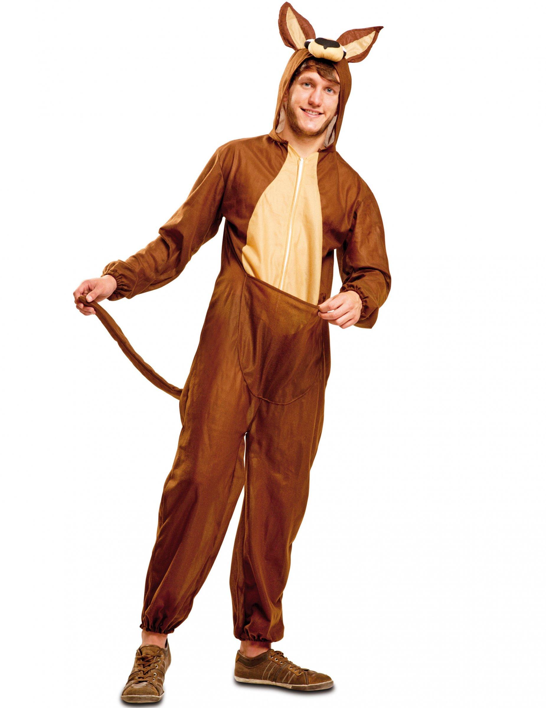 Baby Kangaroo Halloween Costume