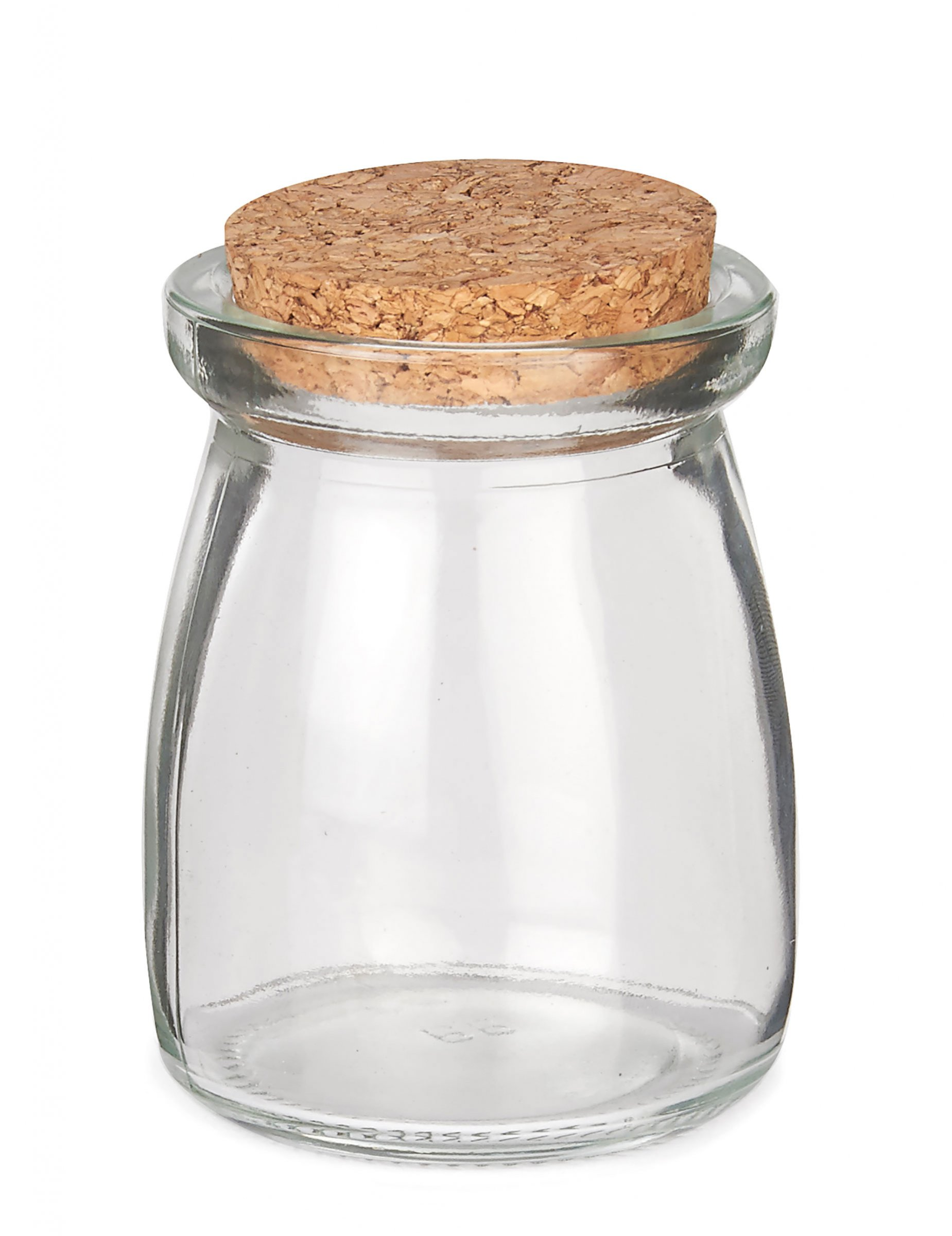petit pot en verre avec bouchon li ge 8 cm deguise toi achat de decoration animation. Black Bedroom Furniture Sets. Home Design Ideas