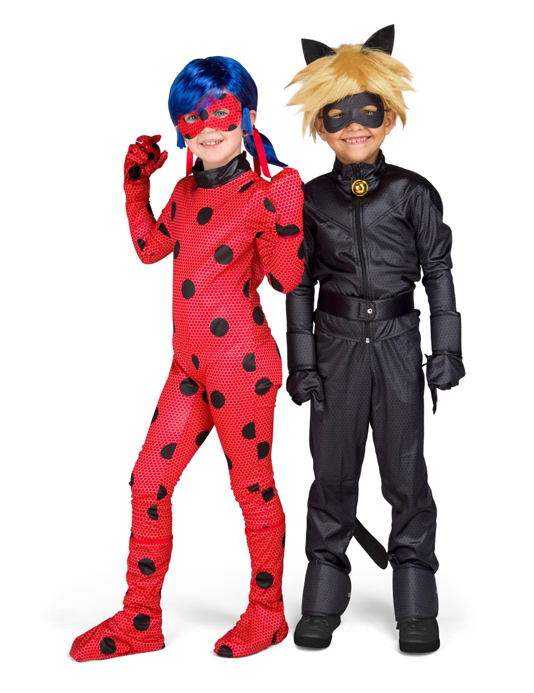 d guisement ladybug miraculous enfant deguise toi achat de d guisements enfants. Black Bedroom Furniture Sets. Home Design Ideas