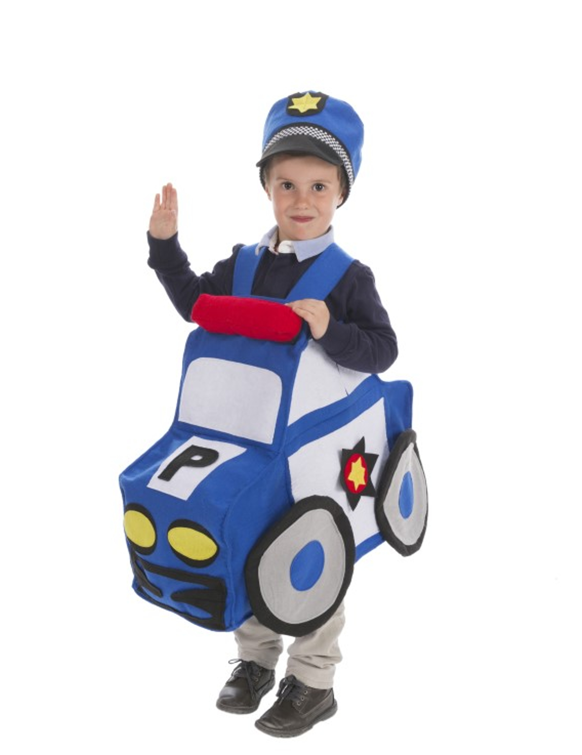 deguisement adulte voiture