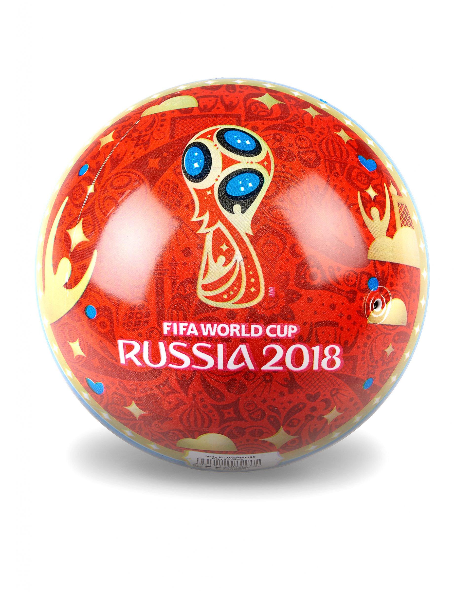 ballon football coupe du monde 2018 deguise toi achat de accessoires. Black Bedroom Furniture Sets. Home Design Ideas