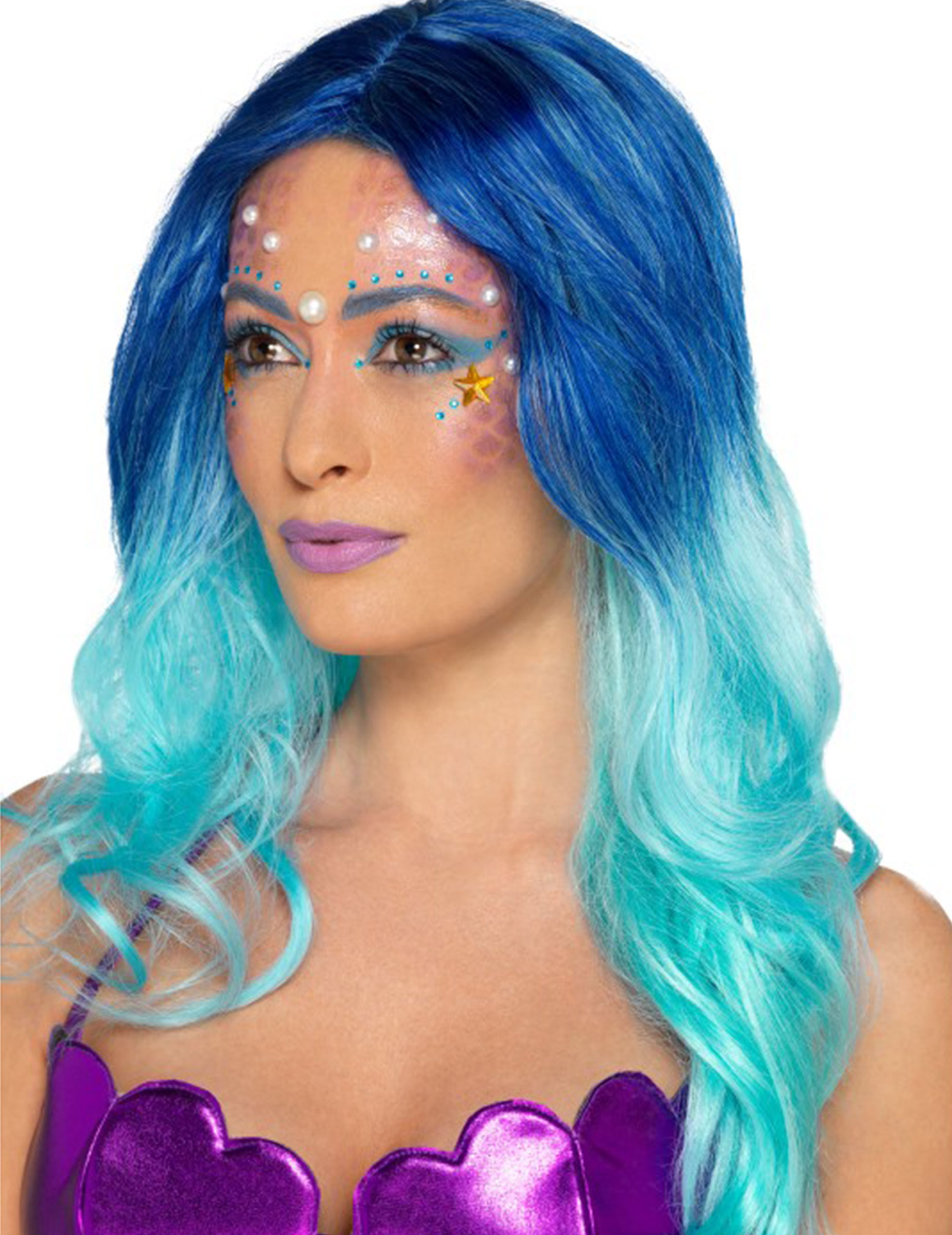 Kit maquillage sirène envoutante femme   Deguise-toi 2c62011a02f