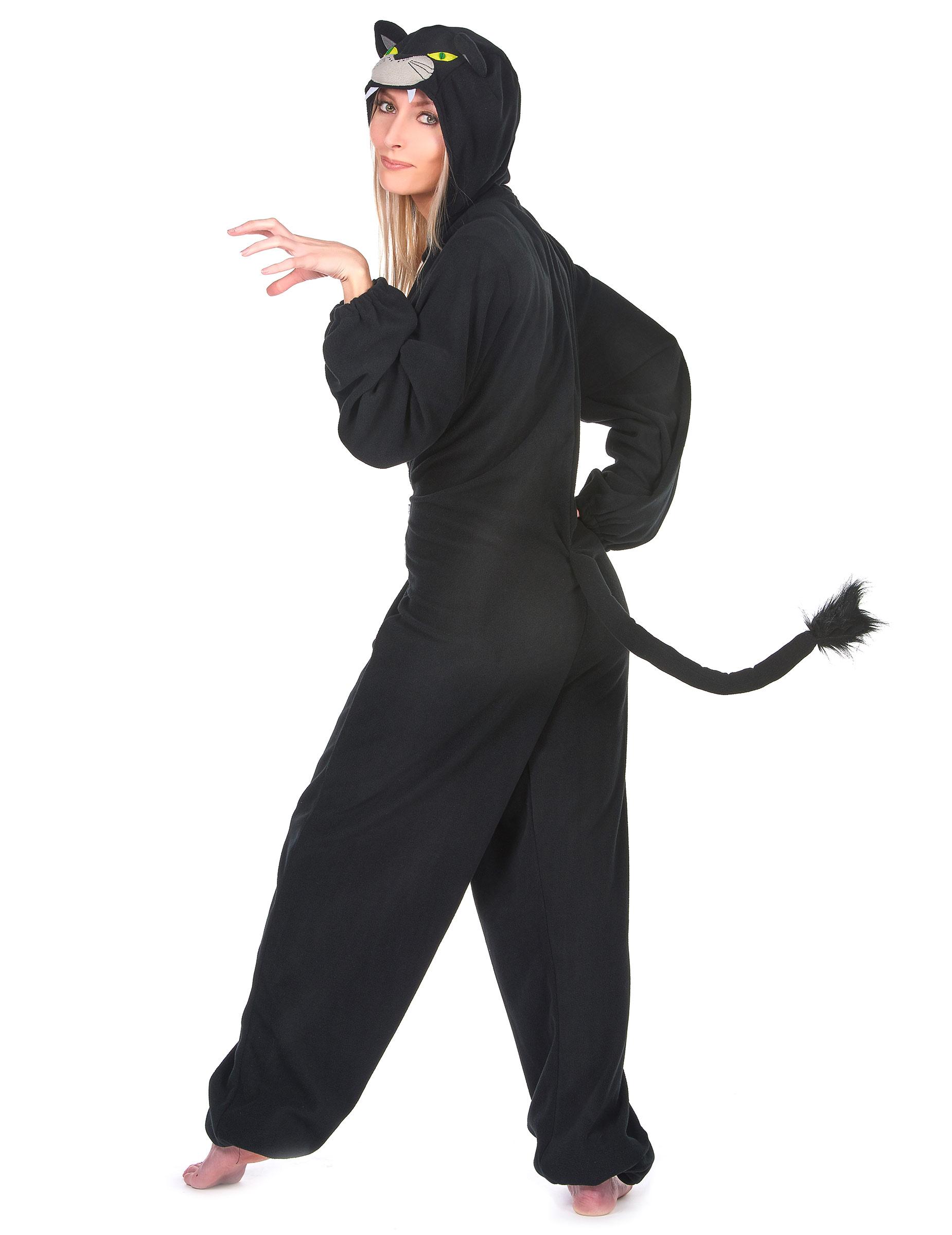 62ed521f16f243 Déguisement combinaison panthère noire femme : Deguise-toi, achat de ...