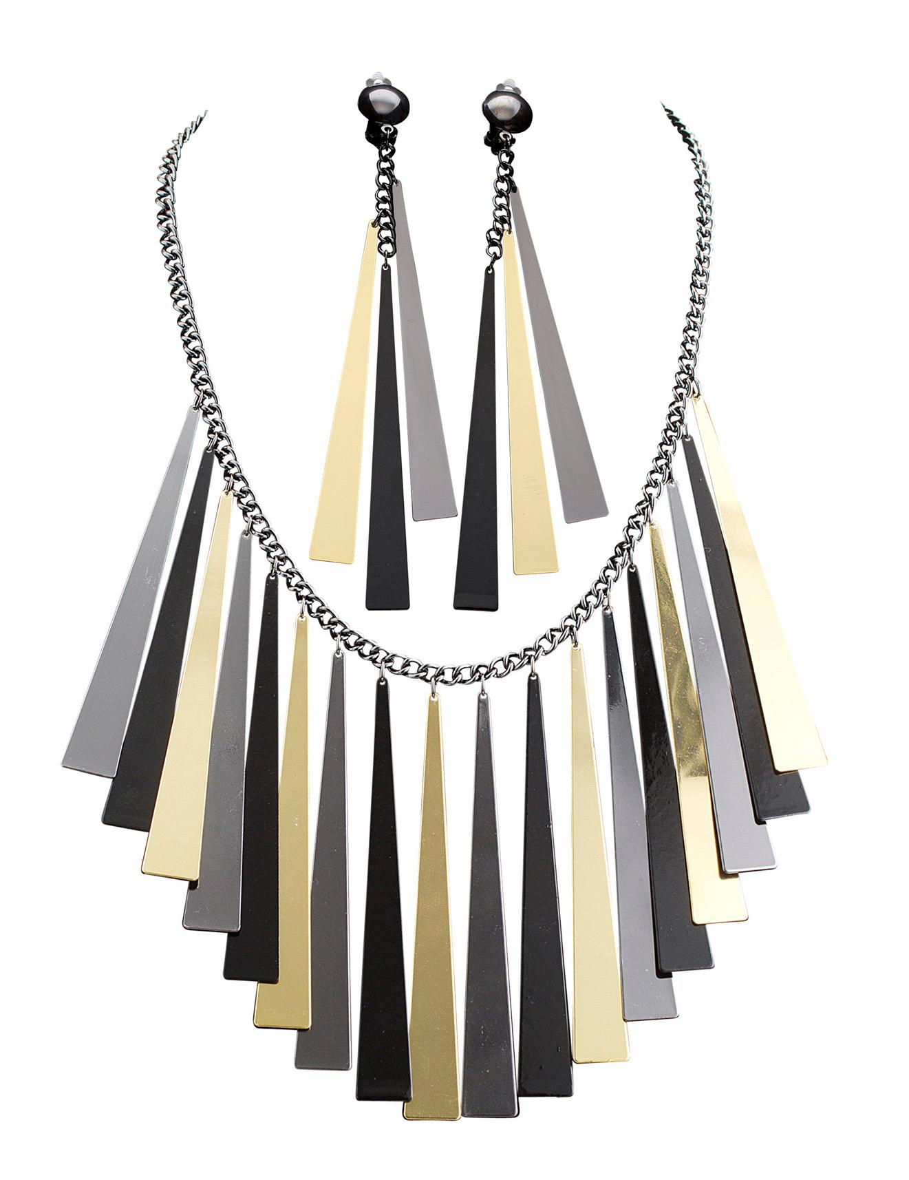 2544bf8c632523 Bijoux reine égyptienne femme   Deguise-toi, achat de Accessoires