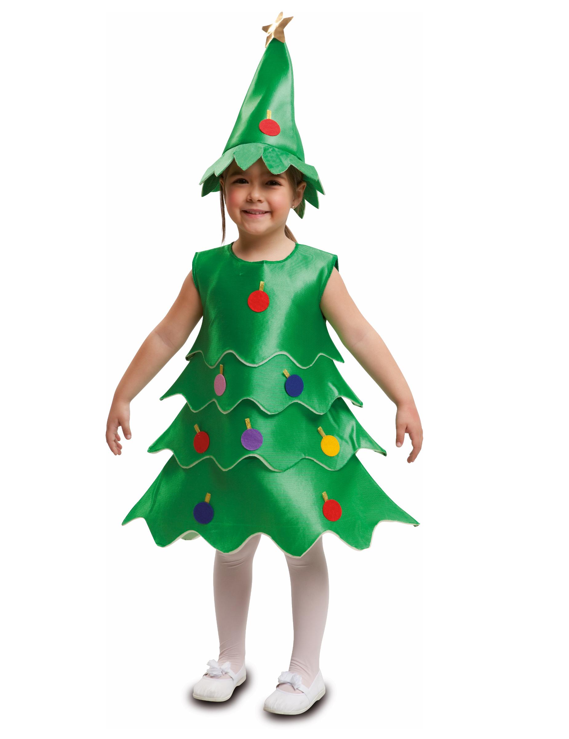 Déguisement sapin de Noël enfant : Deguise toi, achat de