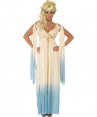 Déguisement princesse grecque femme