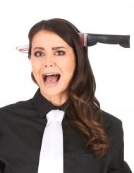 Couteau sanglant Halloween