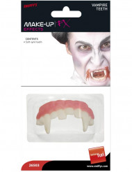 Dentier vampire adulte Halloween