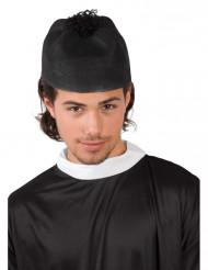 Chapeau prêtre adulte