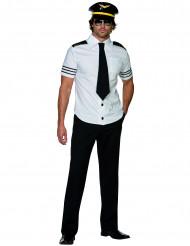 Déguisement pilote d