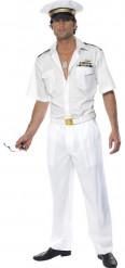Déguisement capitaine Top Gun™homme