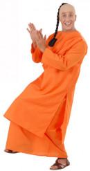 Déguisement moine Shaolin homme