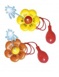 Fleur lance eau clown