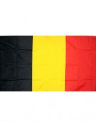 Drapeau supporter Belgique 90 X 150 cm