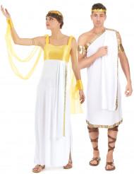 Déguisement de couple Gréco-Romain