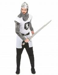 Déguisement preux chevalier homme