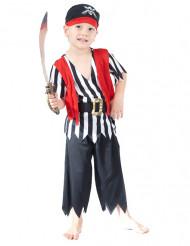 Déguisement pirate pantalon garçon