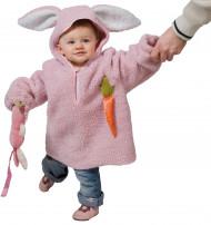Déguisement lapin pull enfant