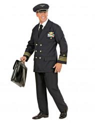 Déguisement capitaine d