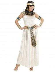 Déguisement impératrice égyptienne femme