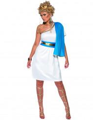 Déguisement romaine chic femme